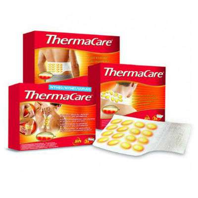 Thermacare linea in farmacia