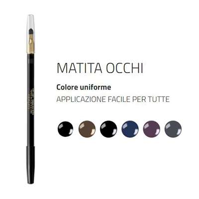 Euphidra make up occhi 1+1