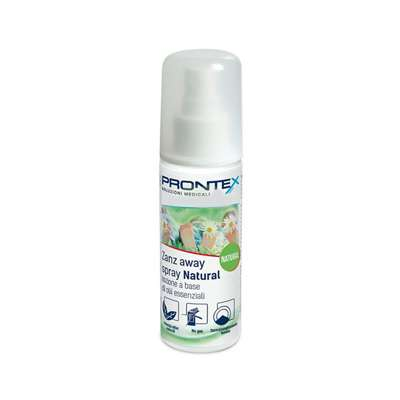 Prontex Zanz Away spray natural