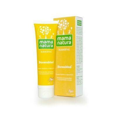 Dermakind crema lenitiva e riparatrice mama natura