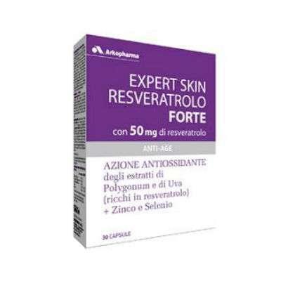 Expert skin resveratrolo forte
