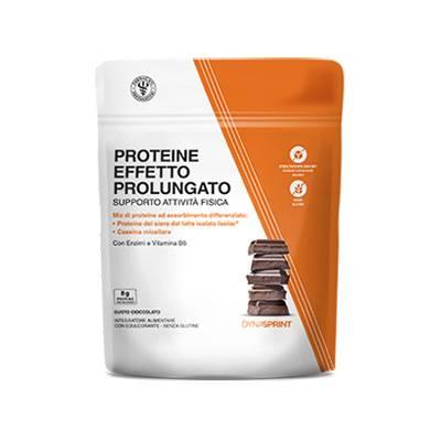 LFP Proteine effetto prolungato supporto attività fisica