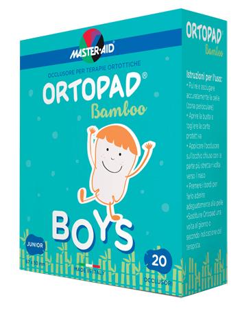 ORTOPAD BOYS JUNIOR 20PZ