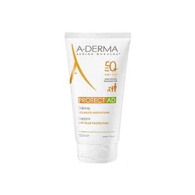 A-Derma crema 50+