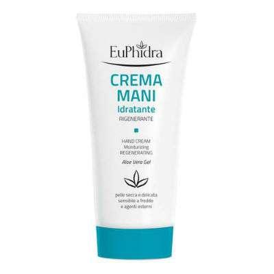 Euphidra crema mani idratante