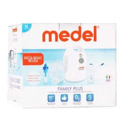 Medel Family Plus c/doccianasale