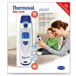 THERMOVAL DUO SCAN 1PZ