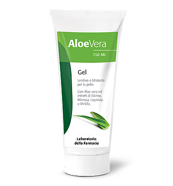 LDF ALOE GEL 150ML