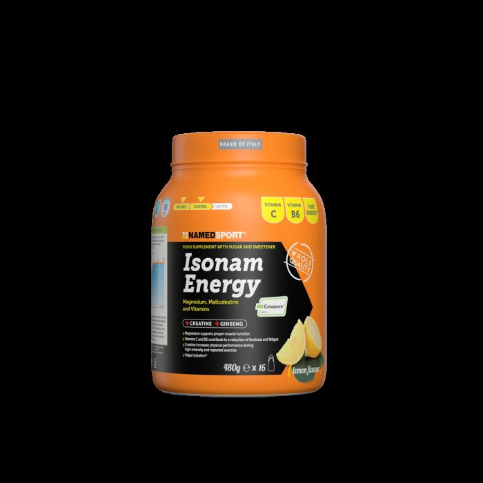 NAMED SPORT Isonam Energy