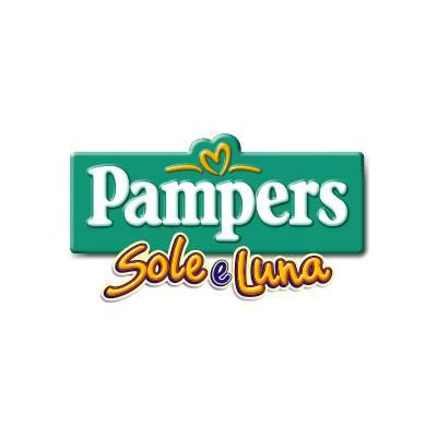 PAMPERS SOLE & LUNA