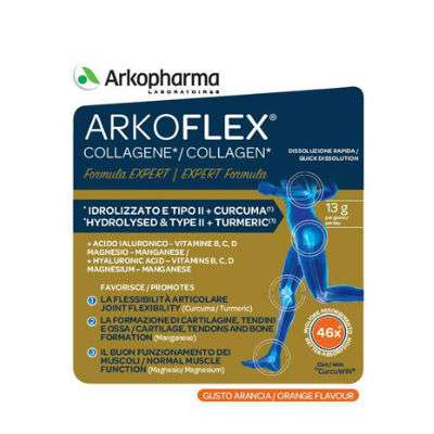 Arkoflex collagen