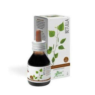 Aboca - Betulla - Concentrato fluido