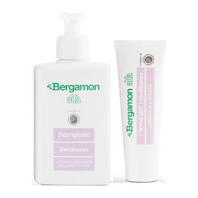 Bergamon secchezza + gel lubrificante OMAGGIO