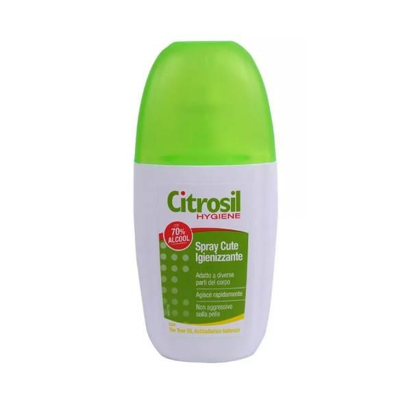 Citrosil hygiene spray 70ml