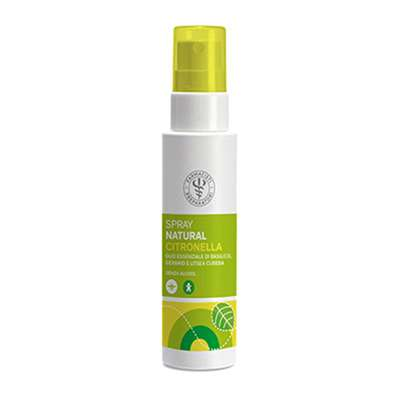 SPRAY NATURAL CITRONELLA 100ML