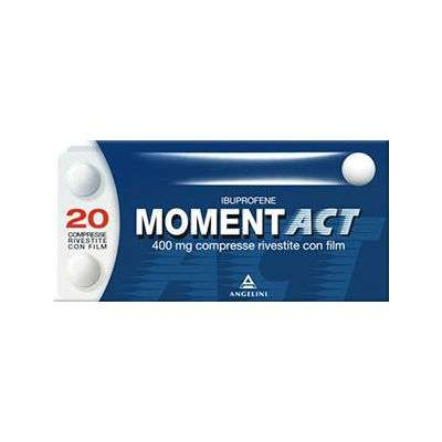 MomentAct 20cpr