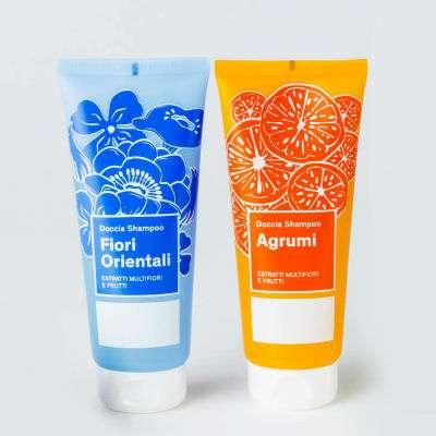 Unifarco doccia shampoo