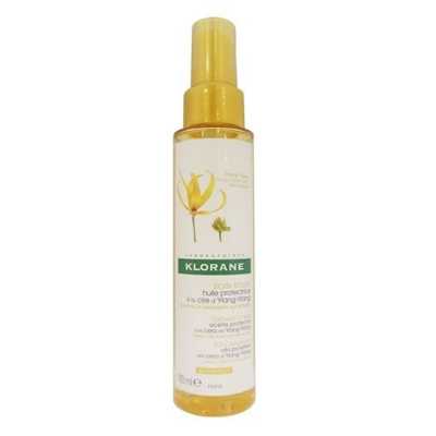 Klorane Ylang Spray