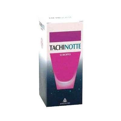 Tachinotte