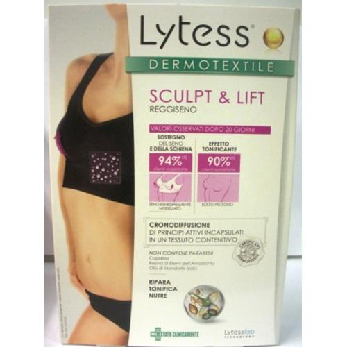 LYTESS REGGIS LIFT UP NE XXL