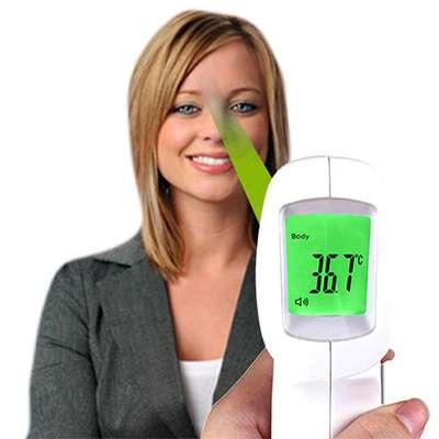 Termometri a infrarossi