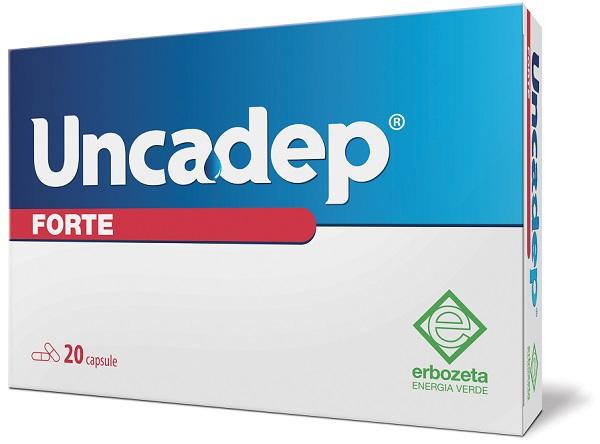 UNCADEP FORTE 20CPS