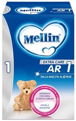 MELLIN AR 1 600G