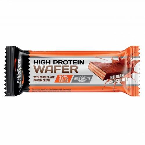 EthicSport high protein wafer 35g