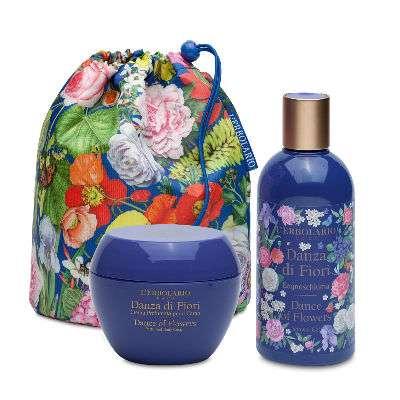 Erbolario Beauty Bag Duo