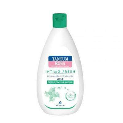 TANTUM ROSA INT FRESH 500ML