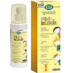PID BLOCK OLIO SPRAY DM 100ML