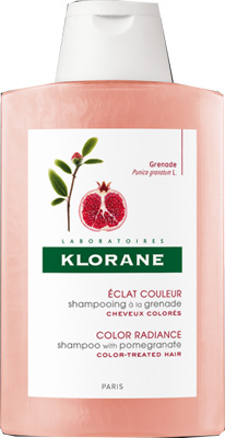 KLORANE SHAMPOO CAPELLI COLORATI MELOGRANO 400ML