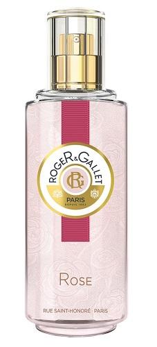 ROGER&GALLET ROSE EAU PARFUMEE 100ML