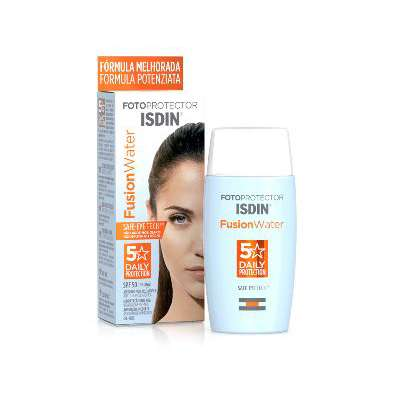 ISDIN FOTOPROTECTOR FUSION WATER SPF 50 50ml