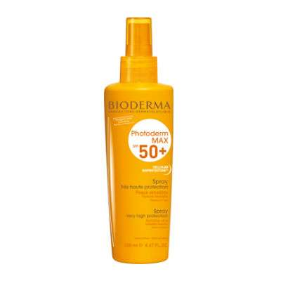 PHOTODERM MAX SPR SPF50+ 200ML