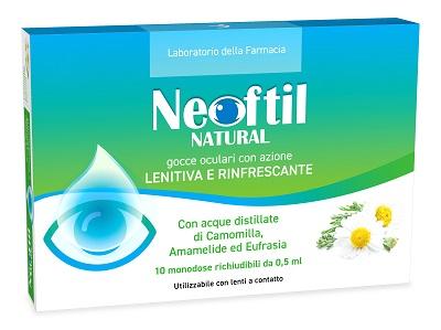 LDF NEOFTIL NATURAL 10FL MONOD
