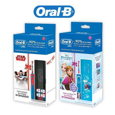 OralB Power special pack