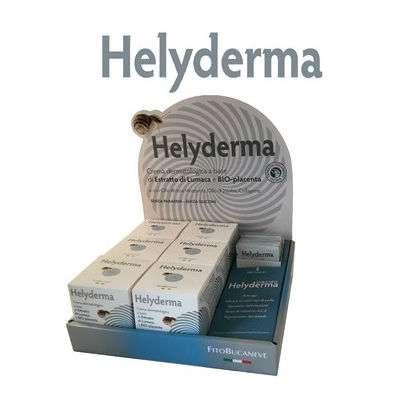 Helyderma linea in farmacia