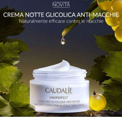 CAUDALIE CREMA NTT GLICOL 50ML