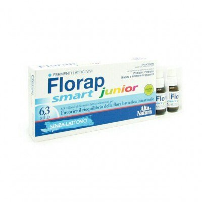 FLORAP JUNIOR SMAT 6FL