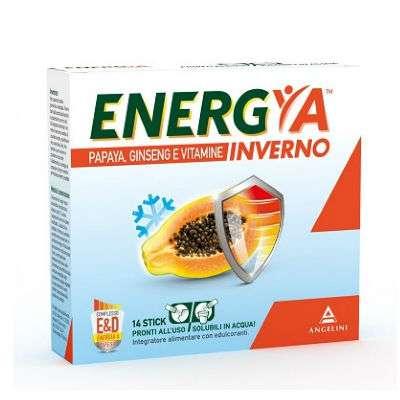 Energya Inverno 14bst
