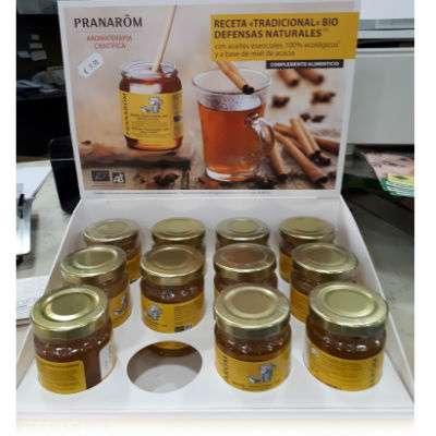 Miele balsamico concentrato