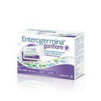 Enterogermina gonfiore 10bst 10€ di SCONTO IMMEDIATO