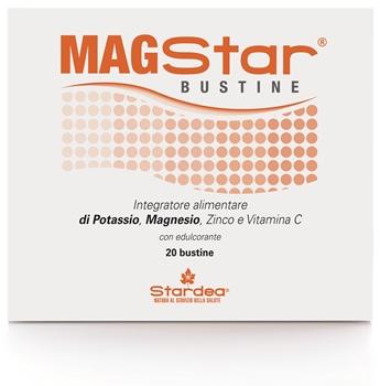 MAGSTAR 20BUST 3,5G