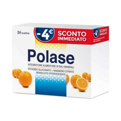Polase arancia 24bst PROMO
