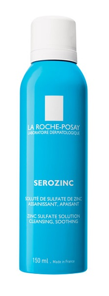 LA ROCHE-POSAY SEROZINC SPRAY PELLE ARROSSATA 150ML