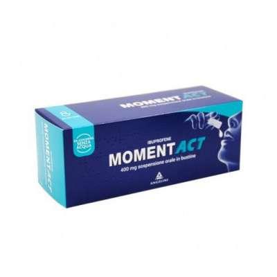 Momentact 400 mg