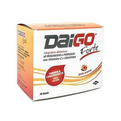 DAIGO FORTE 30 BS
