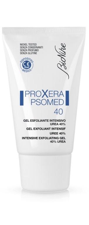 BIONIKE PROXERA PSOMED 40 GEL ESFOLIANTE INTENSIVO 100ML