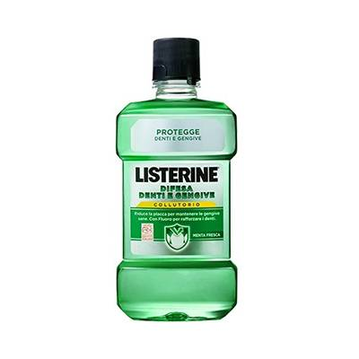 Listerine difesa dent/gen500ml